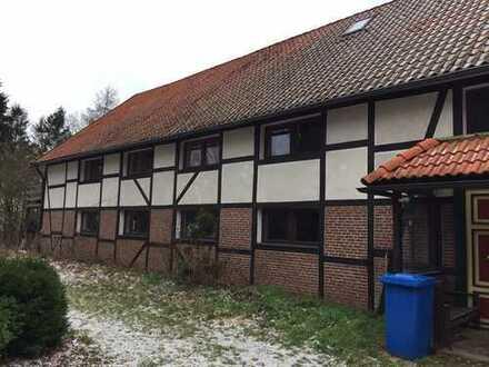 Mehrfamilienhaus in Egestorf Evendorf * Anfragen bitte via Kontaktformular *