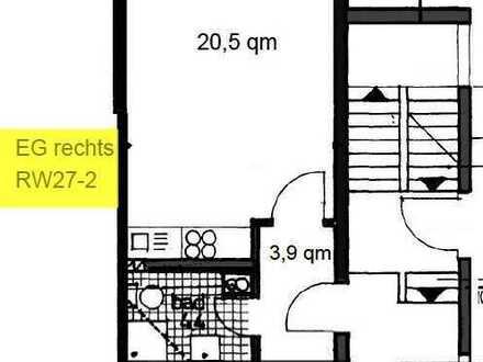 Zentral und ruhig: Hochwertige 3 ZKB inmitten von Eppelheim