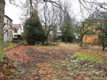 ++ 1100 m² Bauland in Reißig ++