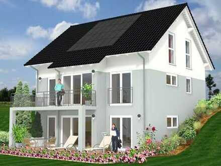 Haus inkl. Keller und Grundstück in Herberhausen