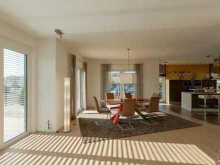 Exklusives Einfamilienhaus mit viel Platz inkl. Gratis Garage ! Die Villa von allkauf haus!