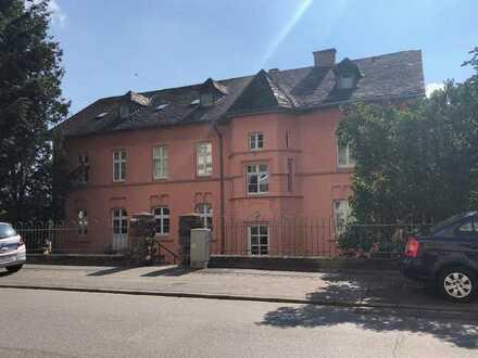 Vollmöbliertes Appartement (Nr. 3) in zentraler Lage von Trier-Ehrang