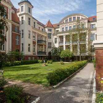 2-Zimmerwohnungen am Holländischen Viertel