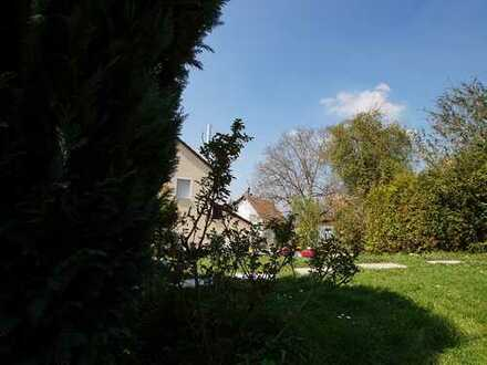 Wohnhaus mit Charme in naturnaher Lage