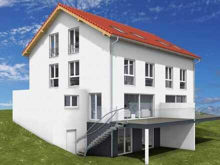 """""""Für die große Familie"""" Doppelhaushälfte in Großbettlingen (Nürtingen)"""