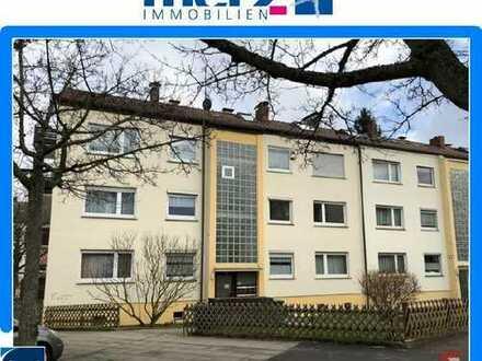 Wohnen in zentrumsnaher Lage von Stuttgart-Feuerbach