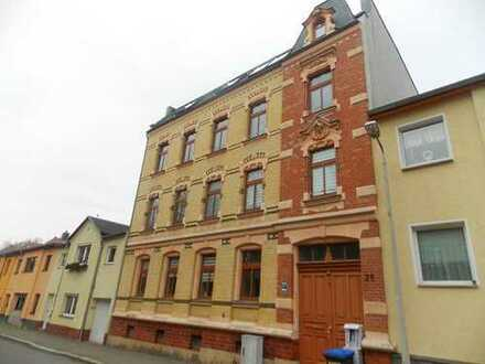 3-Raum-Wohnung in Zwickau - vermietet