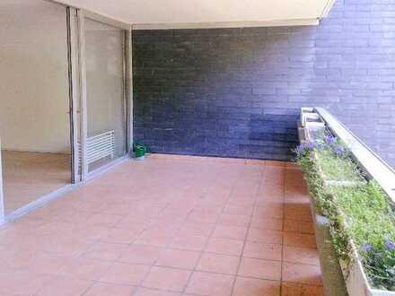 Großzügige Vier- Raum- Wohnung mit Terrasse in gesuchter Lage