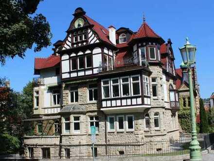 Herrschaftliches Wohnen am Schlosspark