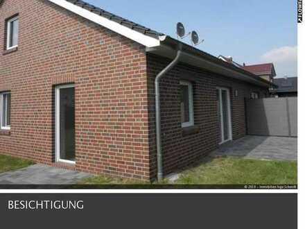 Neue Doppelhaushälfte im Herzen von Bingum ! Gute Lage !