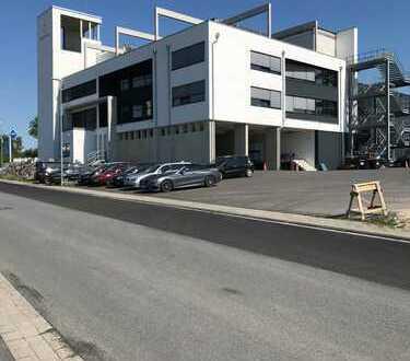 400 qm. hochwertig-innovative Bürofläche in stylischer Schokoladenmanufaktur - Provisionsfrei
