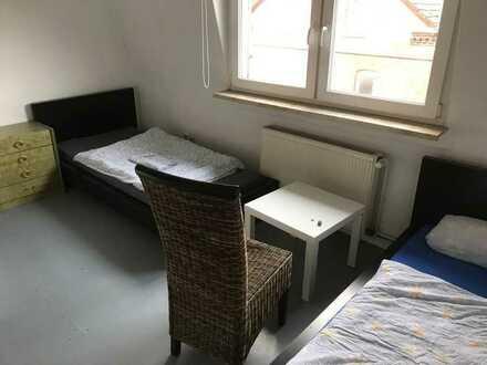 WG Zimmer mit eigener Küche und Bad, WLAN, TV