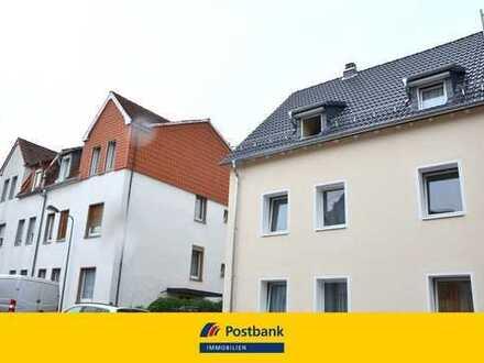 Attraktives MFH als Eigennutz oder Kapitalanlage in Frankfurt-Sindlingen!