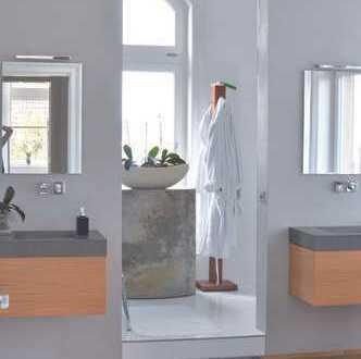 Moderne Altbau Wohnung 4-5 Zimmer mit 2 Balkonen in Heidenheim