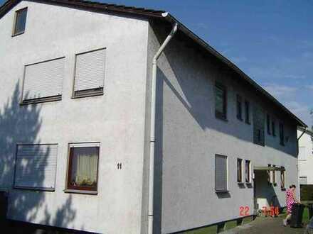 Modernisierte 4-Zimmer-Wohnung mit Balkon und EBK in Leingarten