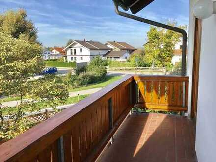 +++ Charmante 3-Zimmer-Wohnung in Bad Aibling +++