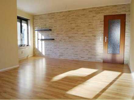 Einziehen und Wohlfühlen, gepflegte 3-Zimmer-Wohnung mit Balkon in Karlsruhe