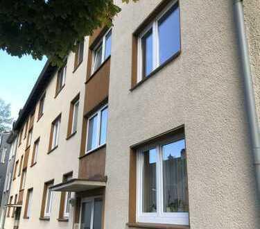 Erstbezug nach Sanierung - Attraktive 2-Zimmer-Wohnung in Essen Frintrop