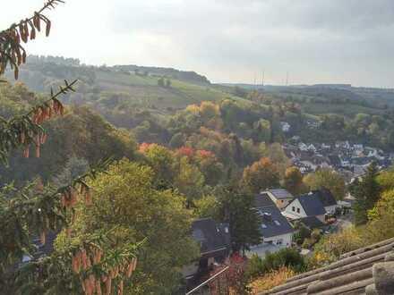 2 Zimmer-Wohnung in sonniger Waldrandlage in Bad Schwalbach - Ramschied