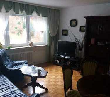 Gepflegte 2-Zimmer Wohnung mit Einbauküche in Triberg