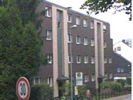 Preiswerte 2,5-Zimmer-Wohnung zum Kauf in Mülheim an der Ruhr