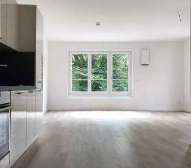 Neuwertige Wohnung (2 Zimmer) in Top-Innenstadtlage Augsburg