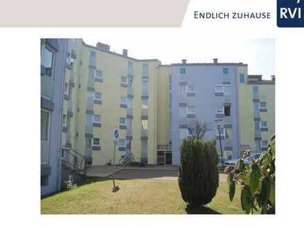 Helle, großzügige Wohnung in reinem Wohngebiet - direkt vom Vermieter