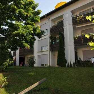 Schöne 2-Zimmer- Wohnung Ludwigsburg Grünbühl
