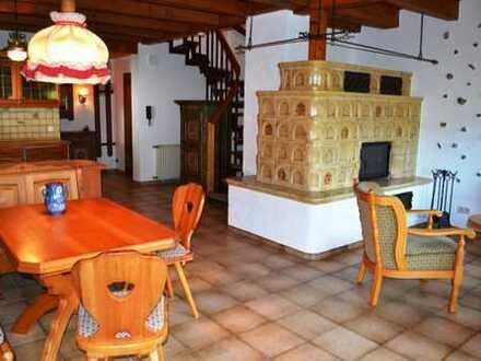 Möbiliertes Schwarzwaldhaus mit toller Aussicht