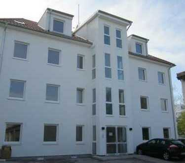 Neuwertig: Ebenerdige Büroetage in Zentrumsnähe Greifswalds