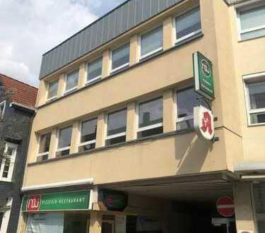 Büro- und Geschäftshaus in absoluter Innenstadtlage von Gummersbach !