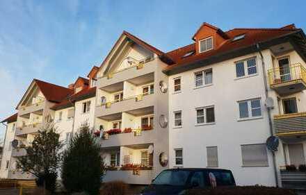 Eigentumswohnung in zentraler Lage Bad Hersfeld