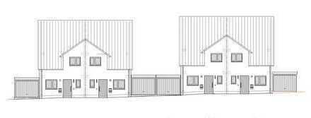 NEUES WOHNEN in Bochum-Wattenscheid (Ortsteil Leithe) – Schicke NEUBAU-Doppelhäuser zur Miete!
