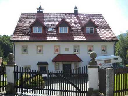 gemütliche 2-Raum-Dachgeschoss-Wohnung in Olbersdorf