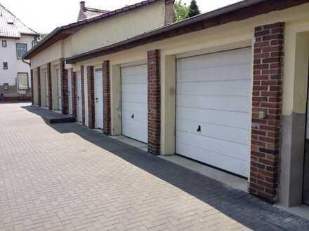 Garage zentral in Treptow-Bohnsdorf