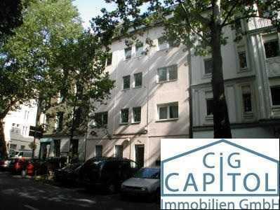 Traumhafte 3-Zimmer Wohnung mit Balkon in Mülheim!