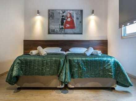 Hotel in Essen Rüttenscheid zu verkaufen