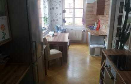 *ENDLICH MEHR PLATZ ZUM LEBEN!!! Schöne 3-ZI.-Wohnung in Sonneberg zentrumsnah, 100m²*