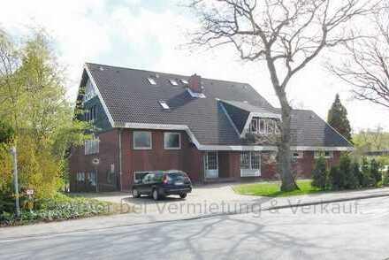 Voll vermietetes MFH mit 9 WE auf großem Grundstück in Cuxhaven