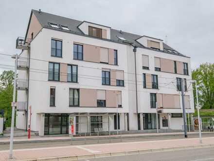 Schickes, möbliertes Apartment als Kapitalanlage