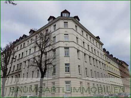 In der Nähe vom Stünzer Park in ruhiger Lage - großzügige 2 Zimmerwohnung