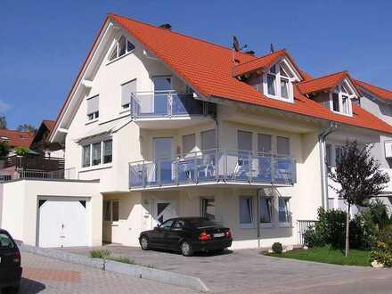 schöne 1,5 Zimmer-ELW, mit Küche, Bopfingen