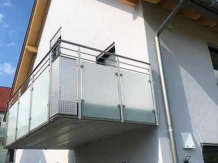 Erstbezug / Luxus pur / Moderne, helle, großzügige Wohnung mit Blick ins Grüne