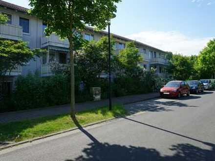 Top 2-Raum-Wohnung mit eigener Terrasse und großzügigem Grundriss inkl. Tiefgaragenstellplatz!