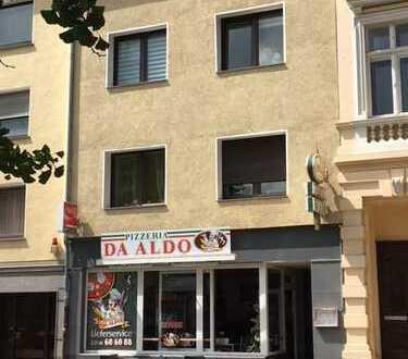 Modernisierte 2,5-Zimmer-EG-Wohnung mit Terrasse in MG-Rheydt