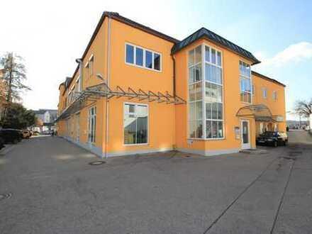 Repräsentative Büro und Praxisflächen, direkt am Bahnhof in Traunstein! Flexible Raumeinteilung