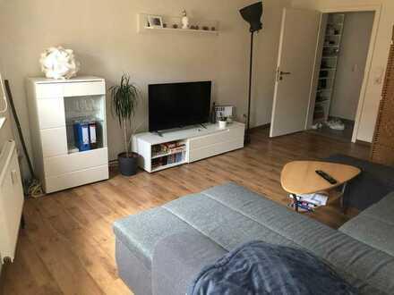 WG Zimmer in FRA Bornheim