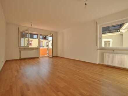 3-Zi-Whg. Wohnung in Freiburgs Oberau mit ca.78,5 m², unfangreich renoviert