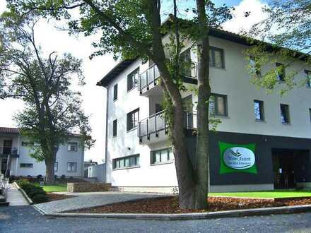 hochwertige 3 Raumwohnung mit Balkon und Fußbodenheizung zu vermieten