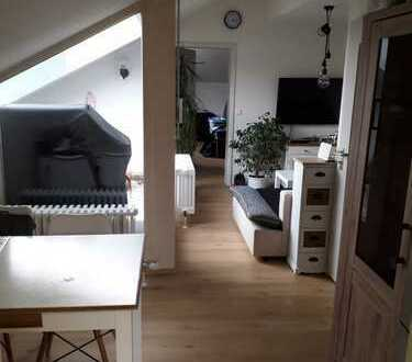 Schöne drei Zimmer Wohnung in Heilbronn (Kreis), Güglingen